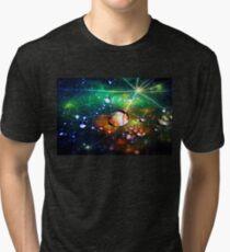 Disco dew Tri-blend T-Shirt