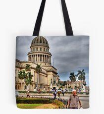 Centro Habana Tote Bag
