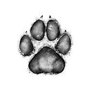 Tatzendruck für Hunde- und Katzenliebhaber von MartaOlgaKlara