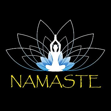 Namaste by overstyle