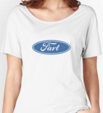 Fart Women's Relaxed Fit T-Shirt