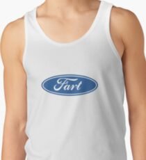 Fart Tank Top