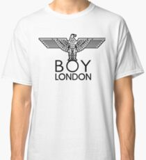 Camiseta clásica Boy London Eagle Logo
