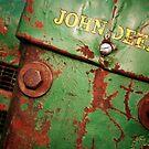 John Deere: Rusted  by rmcbuckeye