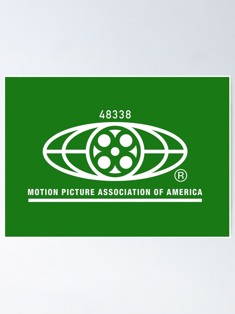 Motion Picture Association Of America Logo Green