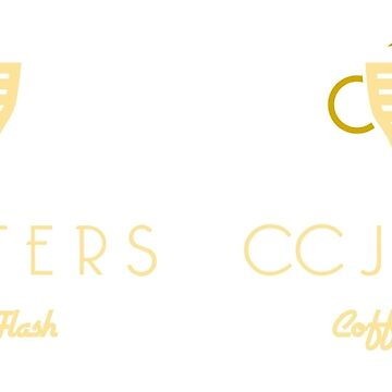 CC Jitters - Coffee in a Flash by McPod