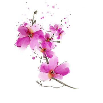 Blühen von welallmwel