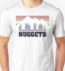 Nuggets Edition Unisex T-Shirt
