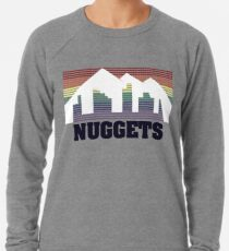 Nuggets Edition Leichtes Sweatshirt