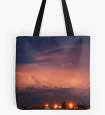 Ranch Sunset Tote Bag