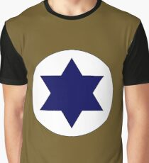 Israeli Air Force - Roundel Graphic T-Shirt