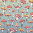 « Champignons » par HypathieAswang
