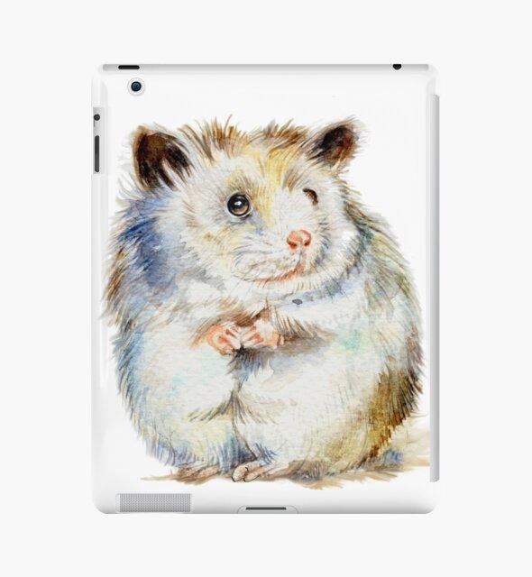The small hamster by Patrizia  Ambrosini
