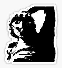 Wake up to Freedom! Sticker