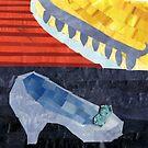 Oops, Cinderella Left Her Slipper by Jennifer Frederick