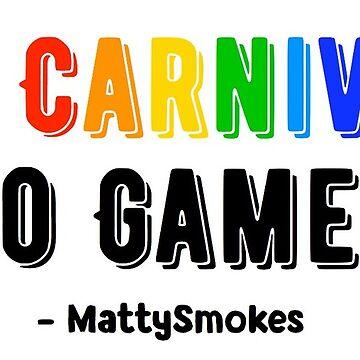 """""""No Carnival No Games"""" - Noel Miller y Cody Ko de Emmycap"""