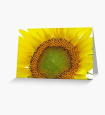 Always On The Sunny Side Greeting Card