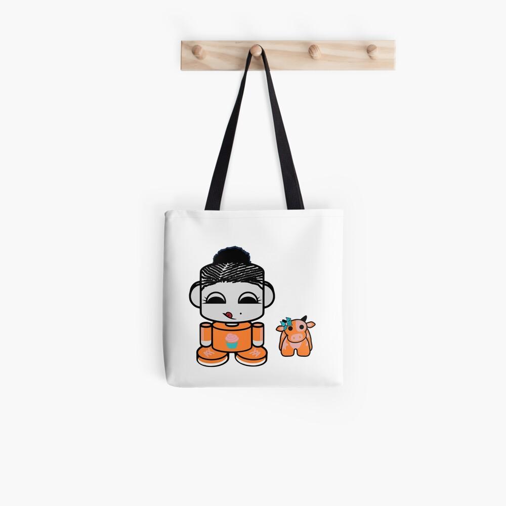 Nom Yum and Free Tote Bag