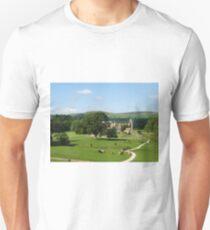 Bolton Abbey, Wharfedale, N. Yorkshire Unisex T-Shirt