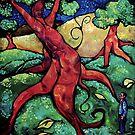 """Tree Dream"" by Chad Elliott by Wildermans"
