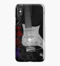 Stratocaster iPhone Case/Skin