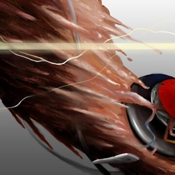 Akira by meatwork