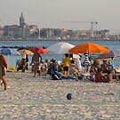 Italian Beach  by AmyRalston