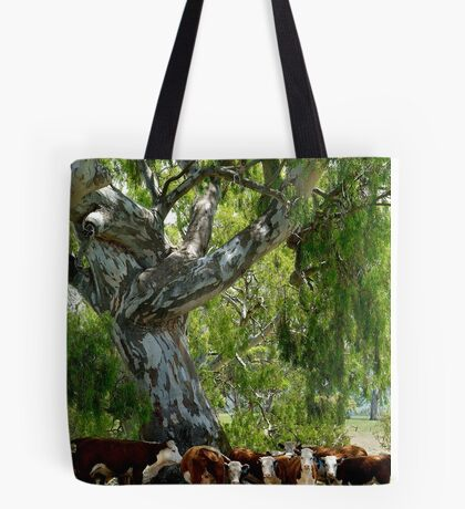 HEY YOU!...Not My Best View. Tote Bag