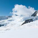 Jungfrau by dawesy