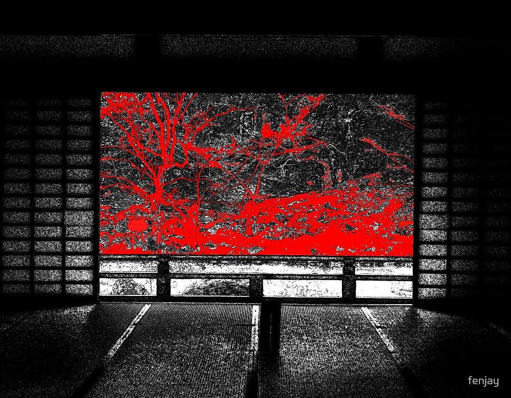 Japan Noir 9 by fenjay