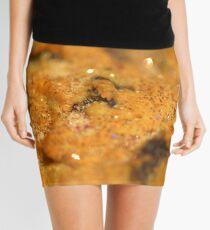 Rock Cake Mini Skirt