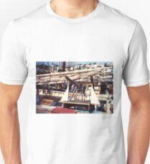 Gloucester Harbor Unisex T-Shirt
