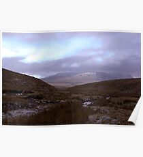 Whernside Poster