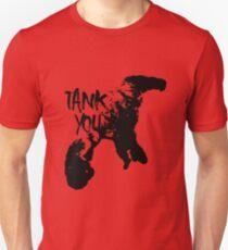 Tank dich Slim Fit T-Shirt