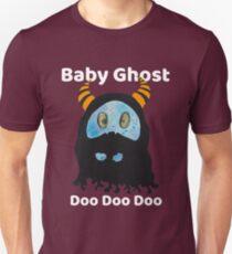 Baby Ghost Doo Doo Doo alternative to baby shark Unisex T-Shirt