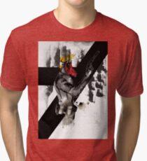 Grifter Tri-blend T-Shirt
