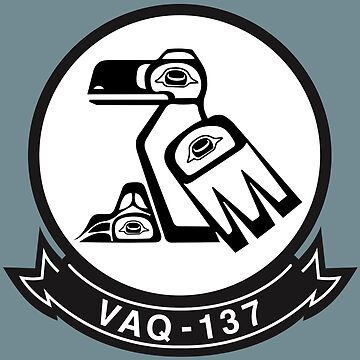 VAQ - 137 The Rooks by dtkindling