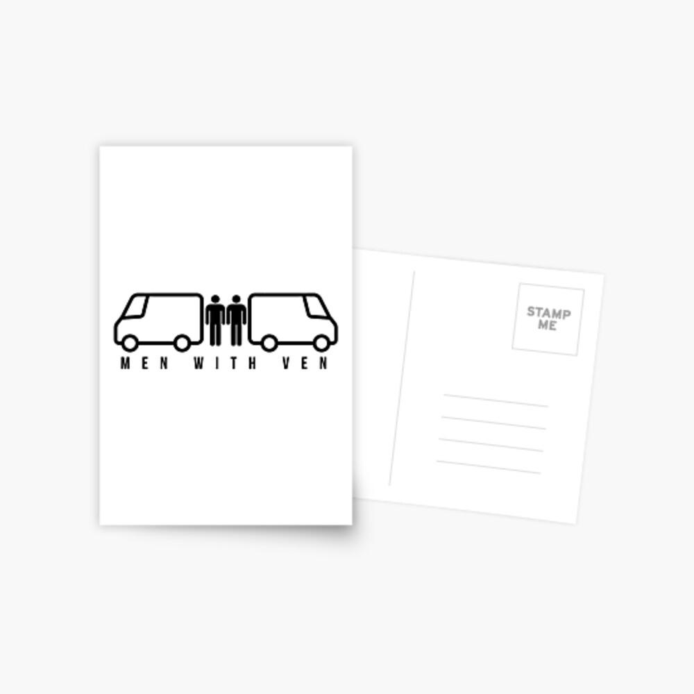Peep Show Postal