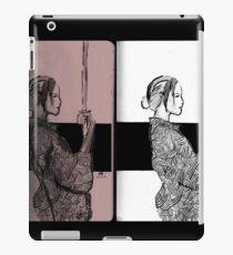 Onna Bugeisha iPad Case/Skin