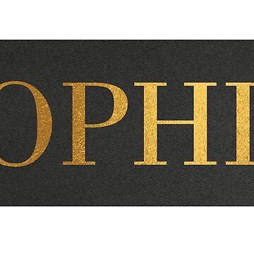 Sophia Law Wren by Brubarell