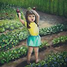 She's Got the Beets by Melissa J Barrett
