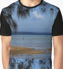 Huskinsson NSW Grafik T-Shirt