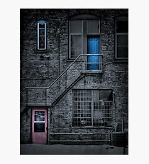 421 ~ Almost Urban Photographic Print