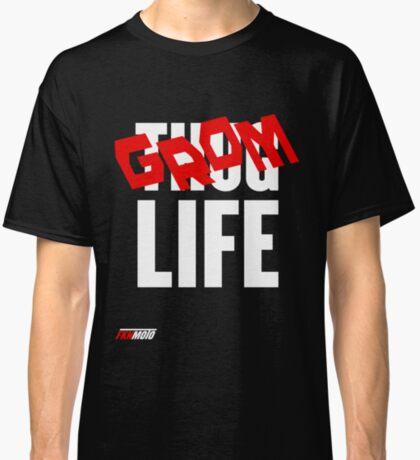 Grom Life Classic T-Shirt