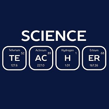 Science Periodic Table Teach  by happinessinatee
