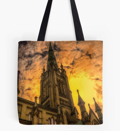 St. James Cathedral 2 Tote Bag