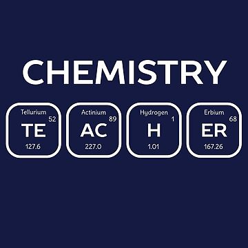 Chemistry Periodic Table Teach  by happinessinatee