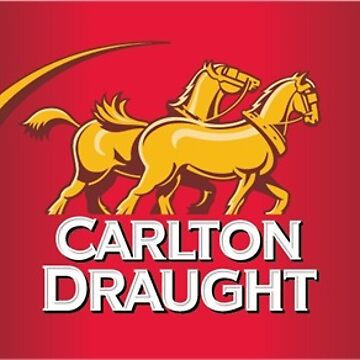 Carlton Draught by Connorlikepie
