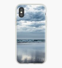 Storm is coming iPhone Case