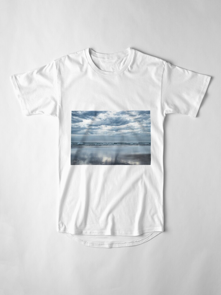 Alternate view of Storm is coming Long T-Shirt